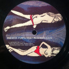 Sneaker Pimps - Post Modern Sleaze - Clean Up Records - CUP038P2