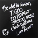 Claude VonStroke - The Whistler (Remixes) - Dirtybird - db009