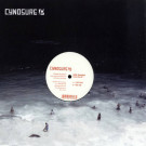 Mike Shannon - Tactile Red EP - Cynosure - CYN021