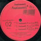 Audionauts - Audionauts Pt. I - Headquarter - HDQ 1102