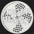 Various - The Final Crackdown EP - Tigerbass Records - TBASS01