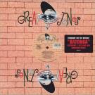 Angélique Kidjo - Batonga - Great Jones - 162-530 614-1
