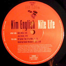 Kim English - Nite Life - Hi Life Recordings - PZ323DJ1, Hi Life Recordings - PZ323DJ2, Nervous Records - PZ323DJ1, Nervous Records - PZ323DJ2