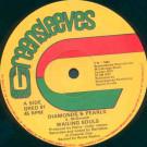 Wailing Souls / Papa Tullo - Diamonds & Pearls / Sister Pearl - Greensleeves Records - GRED 81
