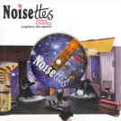Noisettes - Sister Rosetta (Capture The Spirit) - Vertigo - 172 327-0