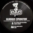 Glorious Springtime , Scott Featherstone - Glorious Springtime EP - Deeper Audio Cuts - DAC002