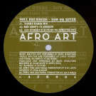 Soul Drummers - Now Or Never - Afro Art - AFR004