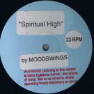Moodswings / Chickenhouse - Spiritual High / 969 BPM Dash - Zoom Records - FRED 1-12