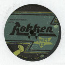 Rokken - Past Blasters DJ Tools Vol. II - Rokken Records - Rokken 002