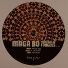 Maga Bo - Confusion Of Tongues EP One - Soot Records - Soot 13