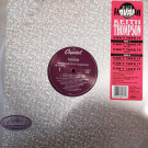 Keith Thompson - Can't Take It - Capitol Records - V-15517