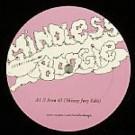 Skinny Joey - Area 45 - Mindless Boogie - Mindless 005