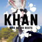 Khan - Who Never Rests - Tomlab - tom 96 lp