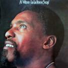 Al Wilson - La La Peace Song - Rocky Road Records - RR 3700