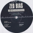 Zed Bias - Neighbourhood - Locked On - LOCKED018, Sidewinder Recordings - LOCKED018