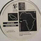 Sharon Forrester - Love Inside - Vizion Sounds Records - VZS 10T