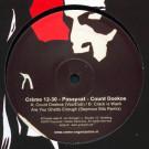 Pussycat - Count Doekoe - Crème Organization - Crème 12-30