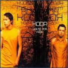 Koop - Waltz For Koop. - Stimulus - STIMLP001