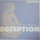Blackalicious - Deception - Mo Wax - MWR 131, Quannum Projects - MWR 131