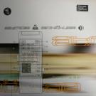 Atmos / Echölab - Overlap - Flying Rhino Records - AFRLP 29