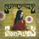 Susan Christie - Paint A Lady - Finders Keepers Records - FKR007LP