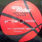 Amp Fiddler - Right Where You Are - Genuine - GEN 047TPRX, Pias/Wall Of Sound - 508.0047.331