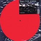 Wagon Christ - At Atmos - Rising High Records - RSN 91
