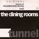 The Dining Rooms - Tunnel - Schema - SCEP 341