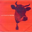 Laj & Quakerman - Fat Cow - Fiasco Records - FRB LP 1, Fiasco Records - FRB LP1