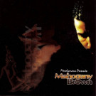 Moodymann - Mahogany Brown - Peacefrog Records - PF074