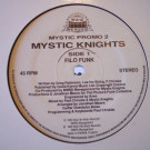 Mystic Knights - Intensity / Filo Funk - WAU! Mr. Modo Recordings - MYSTIC PROMO 2