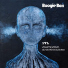 STL - Constructive:No Words Required - Boogie Box - BOOGIE001