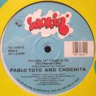 Pablo Toto And Chochita - You Got No Pinga - Smokin' - TAI 126610
