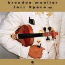 Brendon Moeller - Jazz Space EP - Third Ear Recordings - 3EEP-068