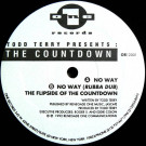 Todd Terry - The Countdown - One Records - OR12001