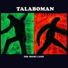 Talaboman - The Night Land - R & S Records - RS 1702