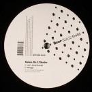 Salon De L'Herbe - Let's Hold Hands / Mirage - Bear Funk - BFK026 Gold