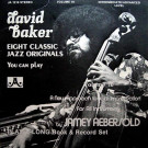 Jamey Aebersold - Eight Classic Jazz Originals By David Baker - JA Records - JA1219