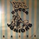 Bocca Juniors - Raise - Boy's Own Productions - BOIX 1, Boy's Own Productions - 869125.1