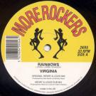 Virginia - Rainbows - More Rockers - 2KR5