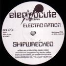 Electro Nation - Shipwrecked - Electrocute - ecs 1201