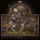 Xanopticon - Alembic - Thac0 Records - THAC0AC2