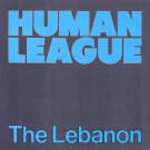 The Human League - The Lebanon - Virgin - VS 672-12