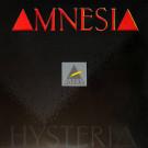 Amnesia - Hysteria - Indisc - DILP 3625