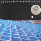 Herbie Hancock - Future Shock - CBS - CBS 25540