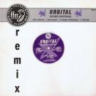 Orbital - Omen Remixes - FFRR - FXR 145, FFRR - 869 193-1