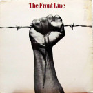 Various - The Front Line - Caroline Records - C 1521