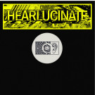 Ron Obvious / Tristan Da Cunha / Freakenstein - Untitled - Hearlucinate - HEARLUCINATE002