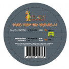 A² , Stopouts - Tales From The Archives 2.2 - An Alien Recordings - ALR003