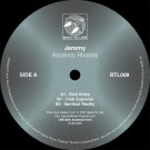 Jeremy - Ascentic Rhodes [PRE-ORDER] - Back To Life - BTL008